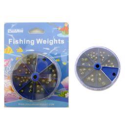 144 Bulk Fishing Weight