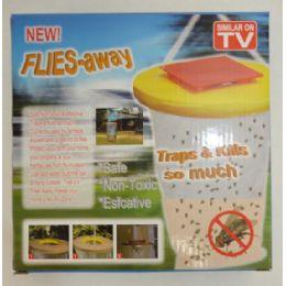 48 Bulk FlieS-Away