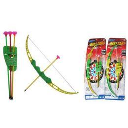 60 Bulk Large Bow & Arrow Set