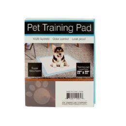 36 Bulk Odor Control Pet Training Pad