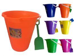 48 Bulk Bucket Round