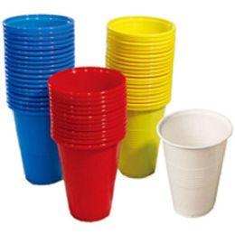 96 Bulk 16 Pc Disposable Cups 16 oz