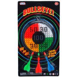 72 Bulk 3dart Game Play Set In Blister Card