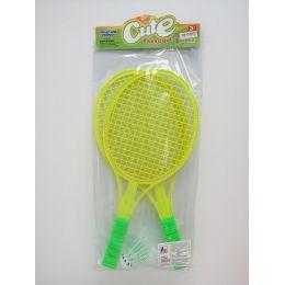 48 Bulk Cute Raquet
