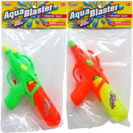 """72 Bulk 10"""" Water Gun"""