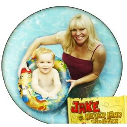 12 Bulk Disney's Jake & The Pirates Junior RidE-Ins.