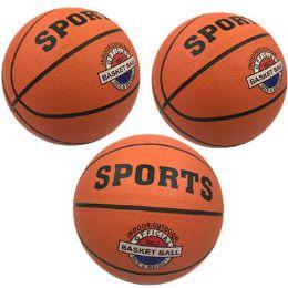50 Bulk Official Size Basketballs.