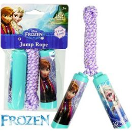 24 Bulk Disney's Frozen Jump Ropes