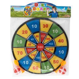 24 Bulk Dartboard - 5 Piece Set