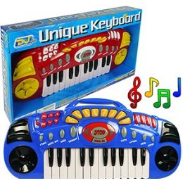 12 Bulk Unique Keyboards.