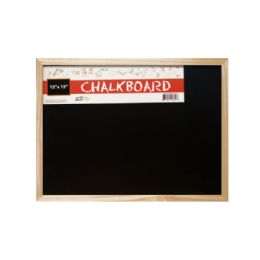 18 Bulk Wall Mountable Chalkboard