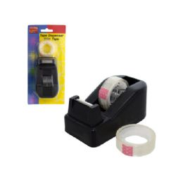36 Bulk Tape Dispenser With Tape Set