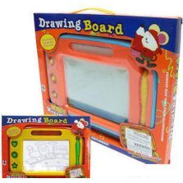 24 Bulk Magic Drawing Boards
