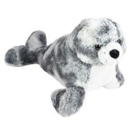 24 Bulk Plush Natural Seal