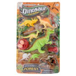 36 Bulk Animal & Alphabet Flash Cards.