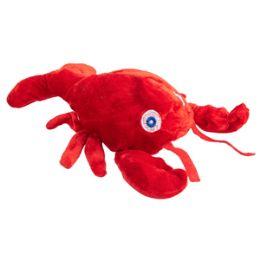 60 Bulk Plush Lobster