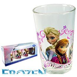 8 Bulk 4 Piece Frozen Glass Sets.