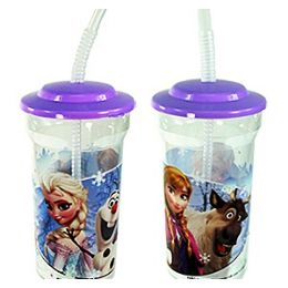 24 Bulk Disney's Frozen Travel Cups