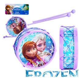 24 Bulk 5 X 2 Inch Disney's Frozen Drums.