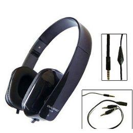 24 Bulk Ovleng X2 Stereo Headphones.