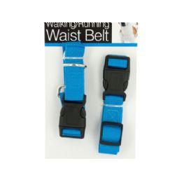 24 Bulk Hands Free Dog Walking & Running Waist Belt