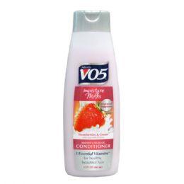 96 Bulk Vo5 Conditioner Strawberry & Cream 15oz