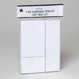 48 Bulk Gift Box For Jewelry