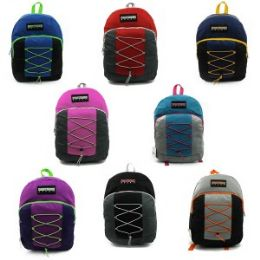 Wholesale NORTHERN SPORT BACKPACK BUNGEE DESIGN - at ... 8d021d154d7e1