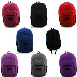 3fa16db2ba0f Wholesale NORTHERN SPORT 19 INCH BACKPACK ASSORTED COLORS - at ...