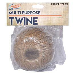 48 Bulk Mutli Purpose Twine