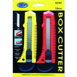 24 Bulk Box Cutter 2pk