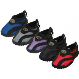 36 Bulk Toddler's Wave Water Shoes