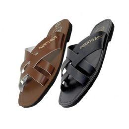 611614f99a4813 Wholesale Women s  Puerto Rico  Slide Sandals - at - bluestarempire.com