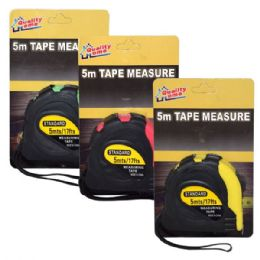 48 Bulk Measure Tape 5m
