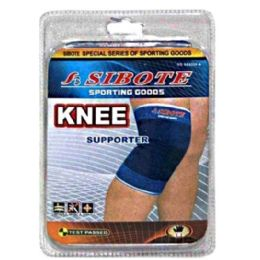 144 Bulk Knee Supports One Size Fit All