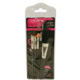 144 Bulk Make Up Brush Set