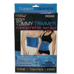 96 Bulk 10in Waist Tummy Trimmer