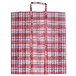 100 Bulk Laundry Bag 30x23x12in