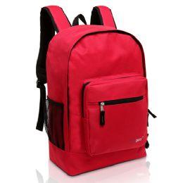 Wholesale MGgear 17.5 inch Multi-Pocket School Book Bags In Bulk ... 93813901cd976
