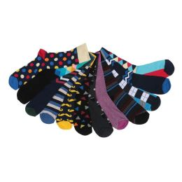180 Bulk Mens Dress Socks