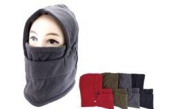 24 Bulk Winter Face Mask