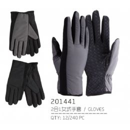 72 Bulk Adult Touch Screen Gloves