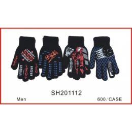 96 Bulk Kids Gloves