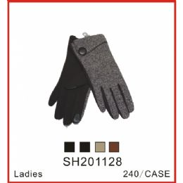 48 Bulk Lady's Touch Glove