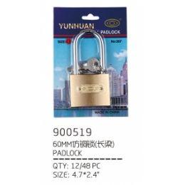 48 Bulk 2.4 Lock