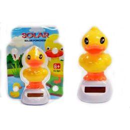 48 Bulk Solar Power Dancing Duck