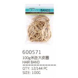 144 Bulk Hair Band
