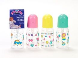 96 Bulk 5 Oz Baby Bottle