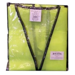 200 Bulk Safety Vest