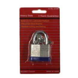 96 Bulk 40 Mm Laminated Lock